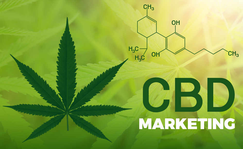 CBD-marketing